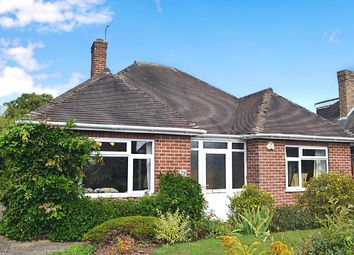 Thumbnail 3 bed bungalow for sale in Westbourne Park, Mackworth, Derby