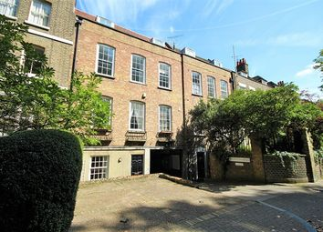 Thumbnail 1 bed flat to rent in Stepney Green, Stepney