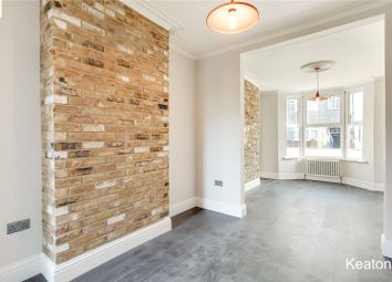 Thumbnail 3 bed terraced house for sale in St. James Road, London