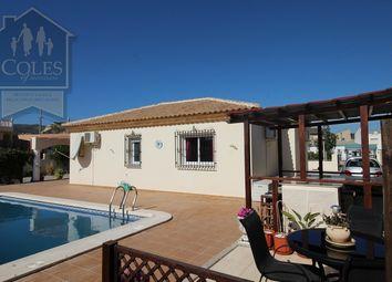 Thumbnail 3 bed villa for sale in La Cinta, Arboleas, Almería, Andalusia, Spain