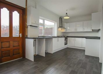 Thumbnail 3 bed end terrace house for sale in Carrington Road, Chorley, Lancashire