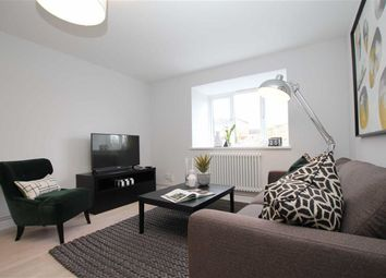 Thumbnail 1 bed flat for sale in Athlone Court, Walthamstow, London