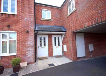 Thumbnail 2 bed flat for sale in Douglas Avenue, Wesham, Preston