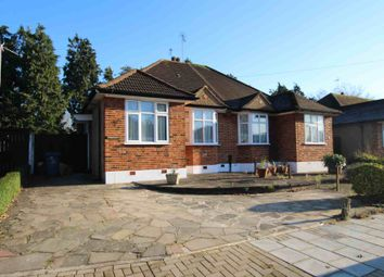 Thumbnail 2 bed bungalow to rent in Hereford Gardens, Pinner