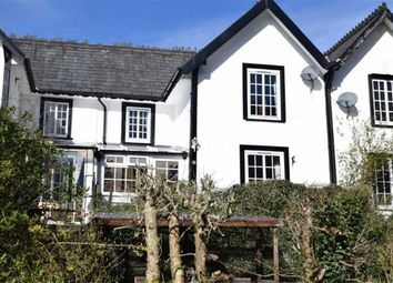 Thumbnail 2 bed terraced house for sale in 2, Walton Terrace, Aberangell, Machynlleth, Powys
