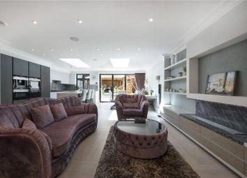 Balmoral Drive, Borehamwood, Hertfordshire WD6. 6 bed semi-detached house