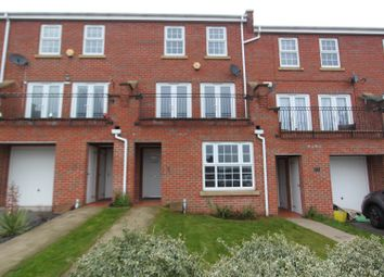 Thumbnail 4 bed property to rent in St. Hilaire Walk, Leeds