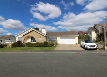 Thumbnail 4 bed bungalow for sale in Howe Road, Onchan, Isle Of Man