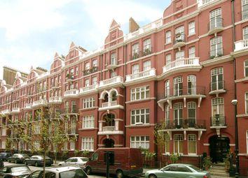 Thumbnail 4 bed flat for sale in Transept Street, London