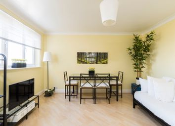 Thumbnail 1 bed flat for sale in Cranbrook Lane, London