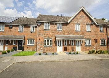 Thumbnail 3 bed terraced house to rent in Netley Court, Monkston, Milton Keynes, Bucks
