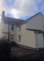 3 bed semi-detached house for sale in Upper Llandwrog, Caernarfon LL54