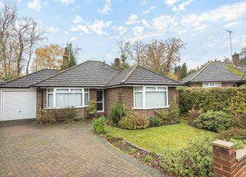 Thumbnail 3 bedroom detached bungalow to rent in Blackmoor Wood, Ascot