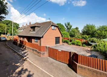 Thumbnail 2 bed detached bungalow for sale in Hatchland Road, Poltimore, Exeter
