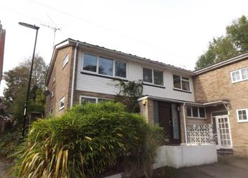 3 bed semi-detached house for sale in Banister Park, Southampton, Hampshire SO15