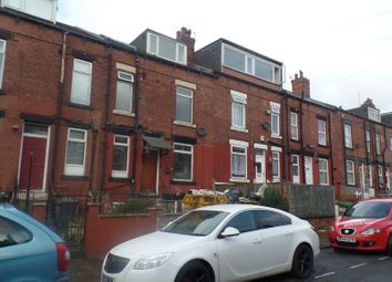 Thumbnail 2 bed terraced house to rent in Strathmore Avenue, Leeds