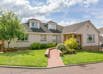 Thumbnail 5 bed detached house for sale in Skivo Wynd, Murieston, Livingston