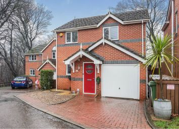 4 bed detached house for sale in Gledhow Park Grove, Leeds LS7