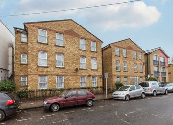 Thumbnail 1 bed flat to rent in St. Leonards Street, London