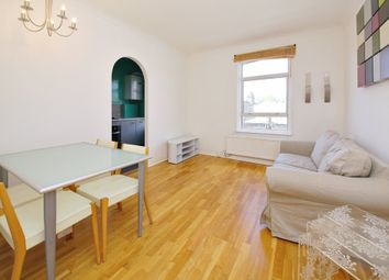Thumbnail 1 bedroom flat to rent in The Quadrant, Kilburn Lane, London