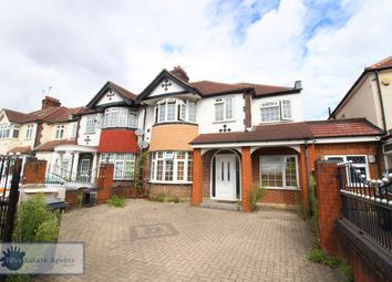 Great West Road, Hounslow TW5. 7 bed semi-detached house