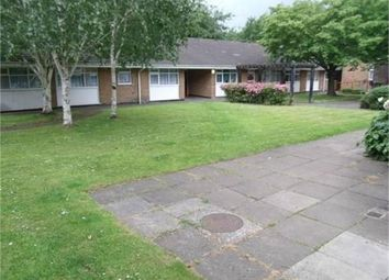 Thumbnail 1 bed flat for sale in Salisbury House, Lily Street, West Bromwich