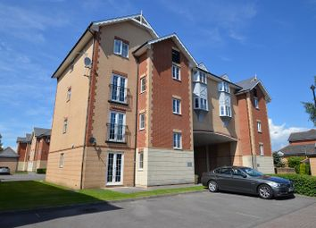 Thumbnail 2 bedroom flat for sale in Seager Drive, Cardiff Bay, Cardiff