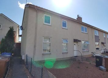 Thumbnail 3 bed flat to rent in Woodburn Bank, Dalkeith