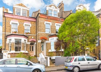Thumbnail 4 bed terraced house for sale in Lyndhurst Grove, London