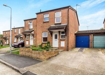 Thumbnail 3 bed semi-detached house for sale in Water Lane, Purfleet