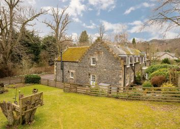 Thumbnail 5 bed end terrace house for sale in 4 The Mews, Old Cardrona, Innerleithen