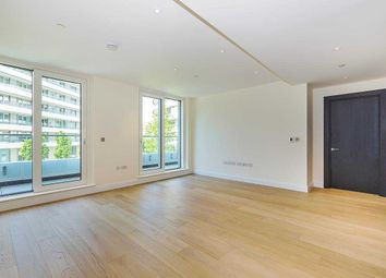 Thumbnail 1 bed flat to rent in Valetta House, Vista Battersea