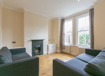 Thumbnail 2 bed maisonette to rent in Tennyson Street, London