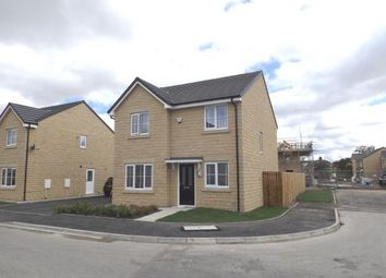 Thumbnail 4 bed detached house for sale in Kingfisher Way, Darlington, Co Durham