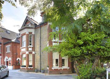 Thumbnail 2 bed flat for sale in Heathfield Road, Wandsworth, London