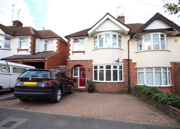3 bed detached house for sale in Walcot Avenue, Luton, Beds LU2