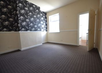 Thumbnail 2 bed terraced house to rent in Furnace Road, Longton, Stoke-On-Trent