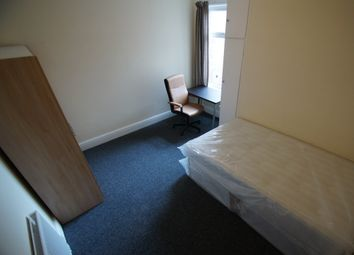 Thumbnail 5 bedroom terraced house to rent in St Georges Road, Coventry