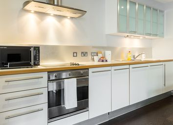 Thumbnail 2 bed flat to rent in 1 Poole Street, London