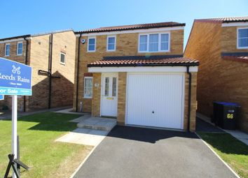 3 bed detached house for sale in Kielder Drive, The Middles, Stanley DH9