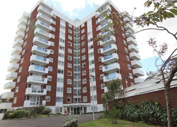 Thumbnail 3 bed flat for sale in Russell Cotes Road, Bournemouth