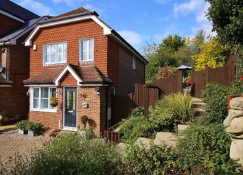 Thumbnail 3 bed detached house for sale in Walker Place, Ightham, Sevenoaks