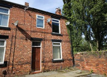 Thumbnail 2 bed terraced house for sale in Knowles Avenue, Goose Green, Wigan