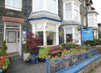 Commercial property for sale in Amble House, 23 Eskin Street, Keswick, Cumbria CA12
