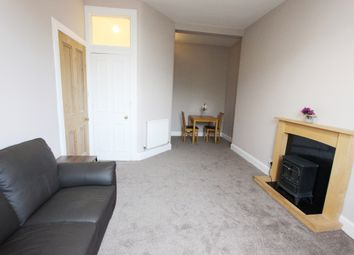 Thumbnail 1 bed flat to rent in Westfield Road, Gorgie