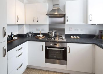 "Thumbnail 2 bed end terrace house for sale in ""Winton"" at Boroughbridge Road, Knaresborough"