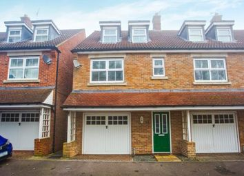 Thumbnail 3 bed end terrace house for sale in Marchwood, Southampton, Hampshire