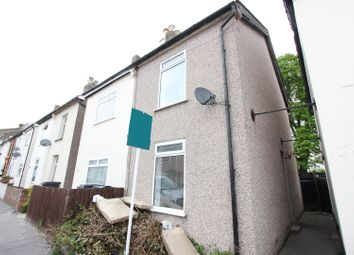 Thumbnail 2 bed semi-detached house for sale in Clifton Road, London