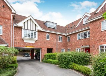 Thumbnail 1 bed flat for sale in Hook, Hampshire