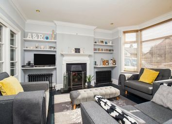 Thumbnail 4 bed semi-detached house for sale in Northfield Road, Worthing